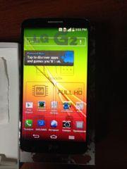 Смартфон LG G2 32Гб (черный)