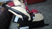 Продам кресло Recaro +isofix б/у
