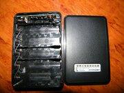 Зарядное устройство Повер банк коробка. Несколько вариантов.