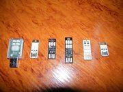 USB - светодиодная подсветка для клавиатур компьютеров и ноутов.