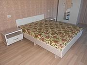 Фабрика Парк мебели ФЛП Журба производит мягкую и корпусную мебель
