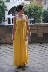 Продам вечерние платье