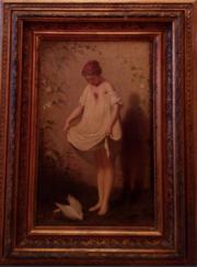 Картина,  XIX век