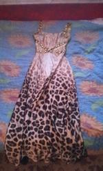 Продам выпускное платье,  б/у в хорошем состоянии,  300 грн,  Харьков