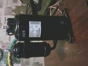 Продам компрессор в отличном состоянии.