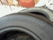Резина Мichelin 205/55 R16 пара- 500 грн