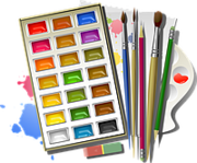 Пенал, краски, бкмага, ручки оптом и в розницу по доступной цене!Мdngroup
