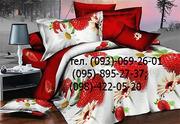 Заказать Постельное белье недорого с доставкой в Харькове