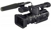 Продам видеокамеру Sony HDR FX1000 цена $1000