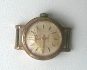 Продам наручные женские часы Слава времен СССР