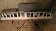 продам цифровое фортепиано casio-privia-px