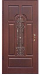 Бронир.двери Производственная компания Медведьот3000 грн.с фурнитур,