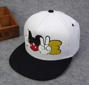 Бейсболка рэперская Mickey купить в украине