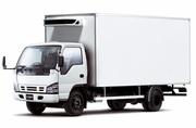 Запчасти ISUZU новые и б/у на автобус,  грузовик.