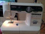 Качественный ремонт швейных машин бытовых, промышленных.