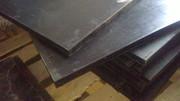 Резина листовая и рулонная (ТМКЩ и МБС)