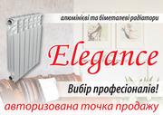 АКЦИЯ до 15 июня на радиаторы Elegance! Спешите!
