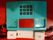 Телефонный аппарат - Спектр в идеальном состоянии