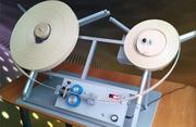 Станок для перемотки мебельной кромки ЮС-5 Люкс с электроприводом
