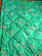 Продам новое зимнее одеяло - холлофайбер