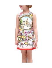 НОВОЕ красивейшее и нарядное платье в Харькове для девочки 9-11 лет купить
