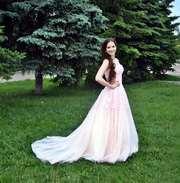 Продам срочно выпускное платье