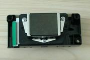 Печатающая Голова Epson DX5 сольвент б/у