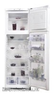 Продам б/у холодильник INDESIT TA18 .025-Wt