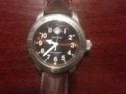 Продам бу часы Nautica a13022