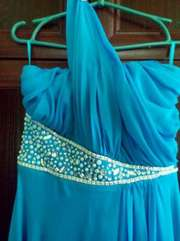Продам вечернее платье в греческом стиле