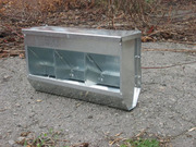 Кормушки бункерные для кроликов и птицы от производителя.