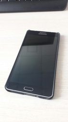 Samsung galaxy A7 A700 Duos black