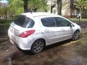 ПРОДАМ СВОЙ Peugeot  308