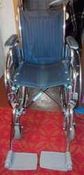 Продам инвалидное кресло-коляску(Германия)