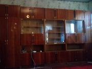 Продам срочно мебельную стенку