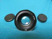 Объектив Гелиос 44М для Nikon. Бесконечность!!!