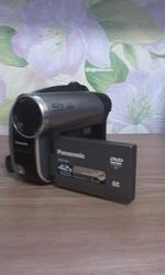 Видеокамера panasonik