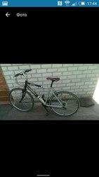 Продам Велосипед СРОЧНО!