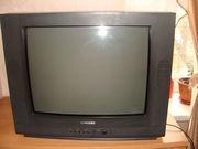 Телевизор Б/у в очень хорошем состоянии