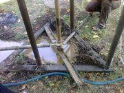 Под ключ бурение скважин на воду