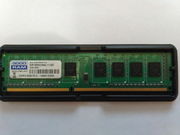DDR3,  2 Гб,  Goodram DDR3-1600 2048MB PC3-12800 (GR1600D364L11/2G)