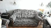 Срочно продам б/у Харьков диван и два кресла.Состояние отличное.