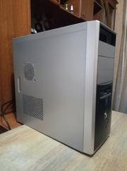 i7-3770 3.4GHz,  ASRock Z77,  озу16,  ssd128+hdd500,  Aopen 750W,  DeepCool