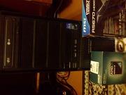 Компьютер(Системный блок, 2Монитора, мышка, клавиатура)4ядра3GHz