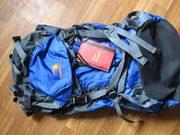 Рюкзак унисекс универсальный походный туристический водонепроницаемый