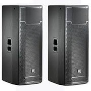продам  акустику  JBL PRX 725