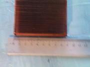 Продам серверный радиатор с креплением под AMD сокеты
