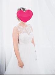Продам прекрасное свадебное платье!!