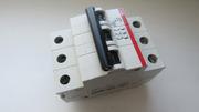 автоматический выключатель АВВ S203-C6