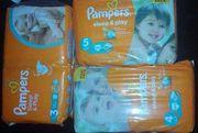 Лучшие подгузники на рынке Pampers Sleep&Play оптом.